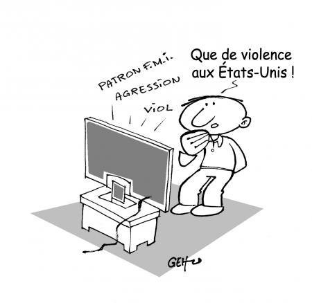 Echo des Vosges du 20/05/11 (Tous droits réservés)