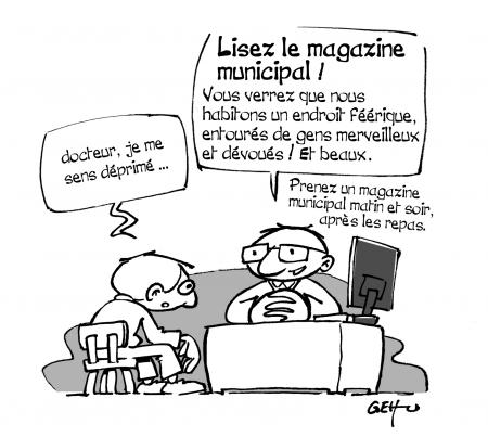 Echo des Vosges du 18/05/12 (Tous droits réservés)