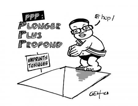 Echo des Vosges du 21/02/13 (Tous droits réservés)