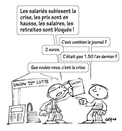 Echo des Vosges du 06/05/11 (Tous droits réservés)