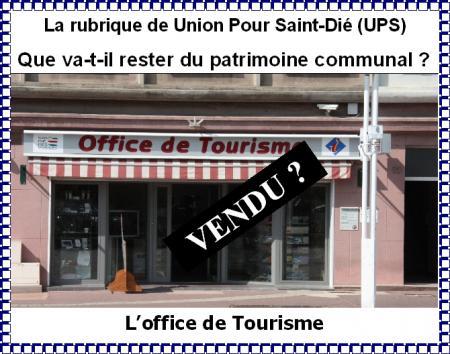 Echo des Vosges du 28 mai