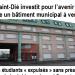 Echo des Vosges du 12 novembre