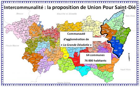 Echo des Vosges du 20 mai