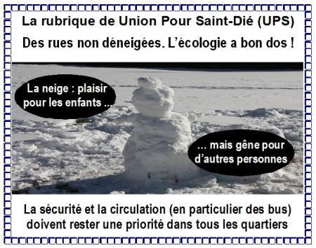 Echo des Vosges du 7 janvier