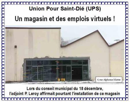 Echo des Vosges du 18 mars