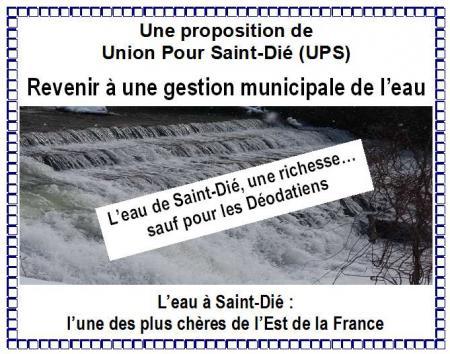 Echo des Vosges du 4 février