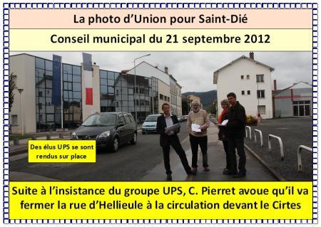 Echo des Vosges du 28 septembre
