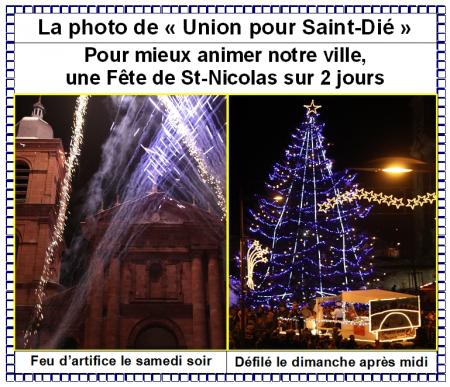 Echo des Vosges du 13 décembre