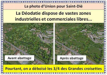 Echo des Vosges du 5 octobre