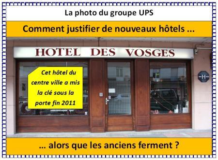 Echo des Vosges du 10 février