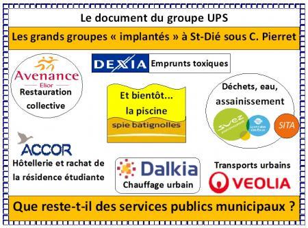 Echo des Vosges du 3 février