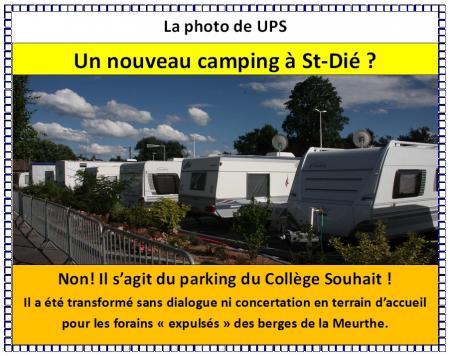 Echo des Vosges du 13 juillet