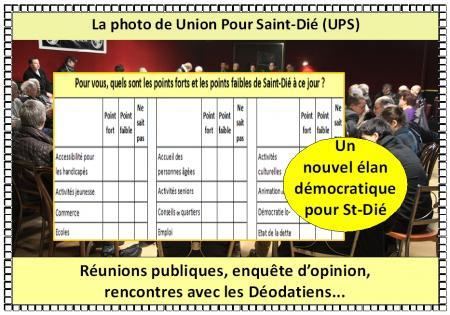 Echo des Vosges du 14 février