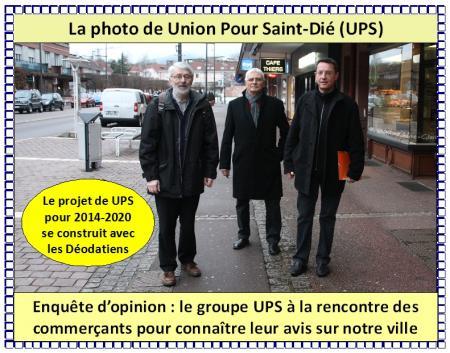 Echo des Vosges du 7 février