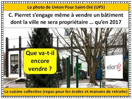 Echo des Vosges du 28 février