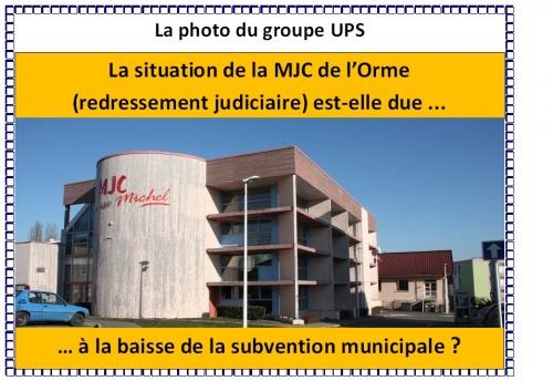 MJC de l'Orme et subvention municipale.jpg