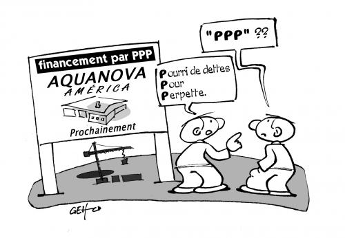 ppp,partenariat public privé,aquanova america