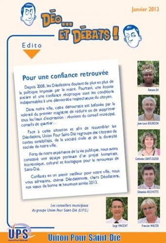 Déo et débats (couv janvier 13).jpg