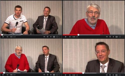 vidéo,conseil municipal