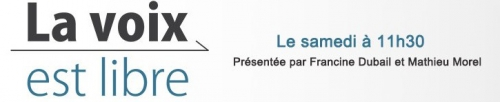 France3,la voix est libre,lvl,débat