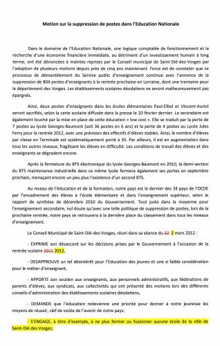 Motion du 2 mars 2012 (amendements proposés, en jaune).jpg