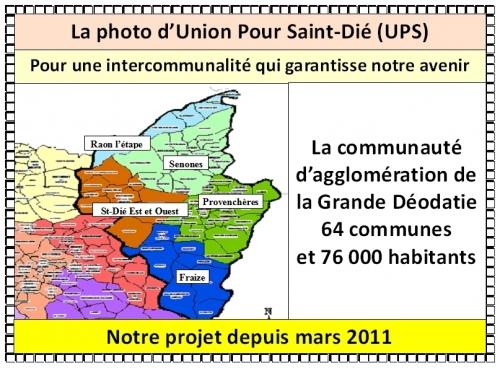 intercommunalité,grande déodatie,communauté d'agglomération,rythmes scolaires